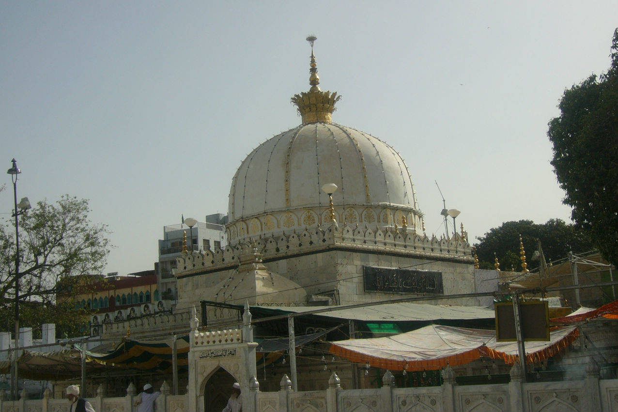 Tips for visiting the Ajmer Sharif Dargah