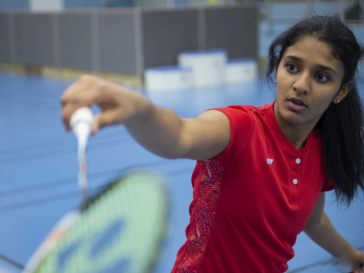 Ashwathi Pillai: Playing in India in front of my people is