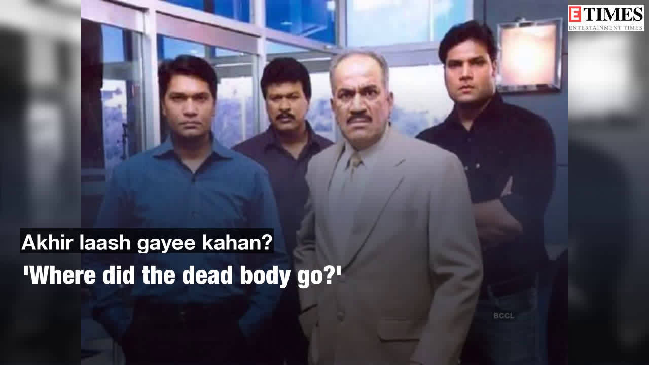 CID goes off-air after 21 years: A look at some lesser known facts of the  show