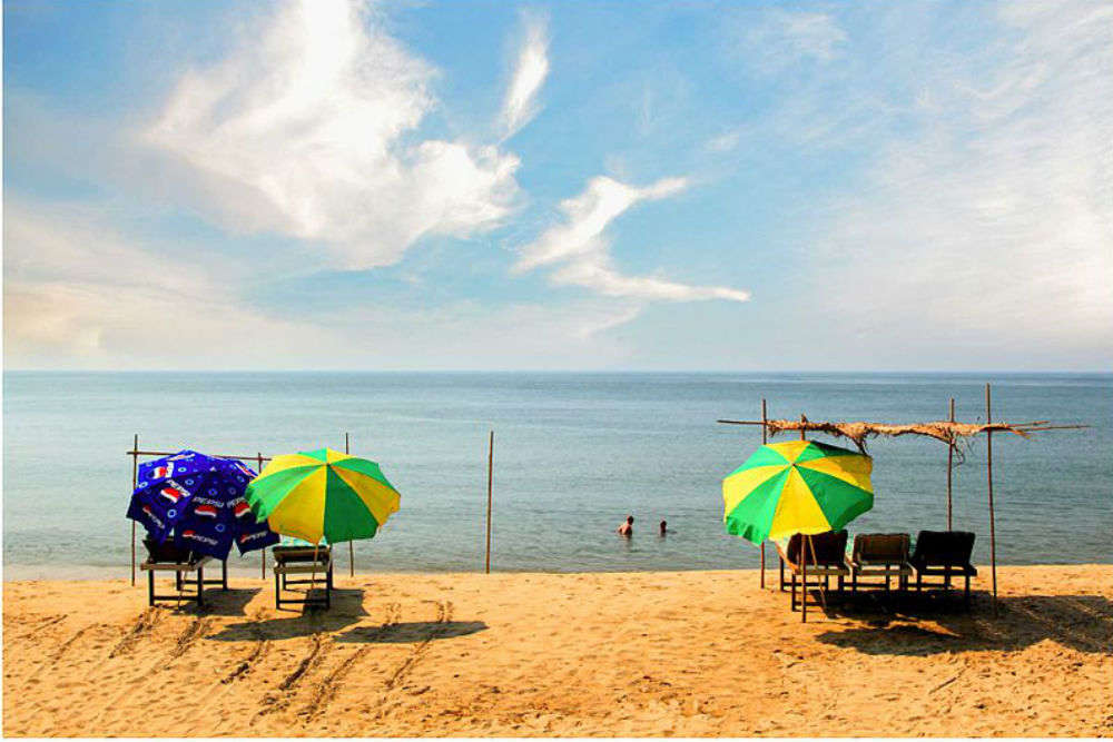 Check out these 5 beautiful hotels in Goa near Baga Beach