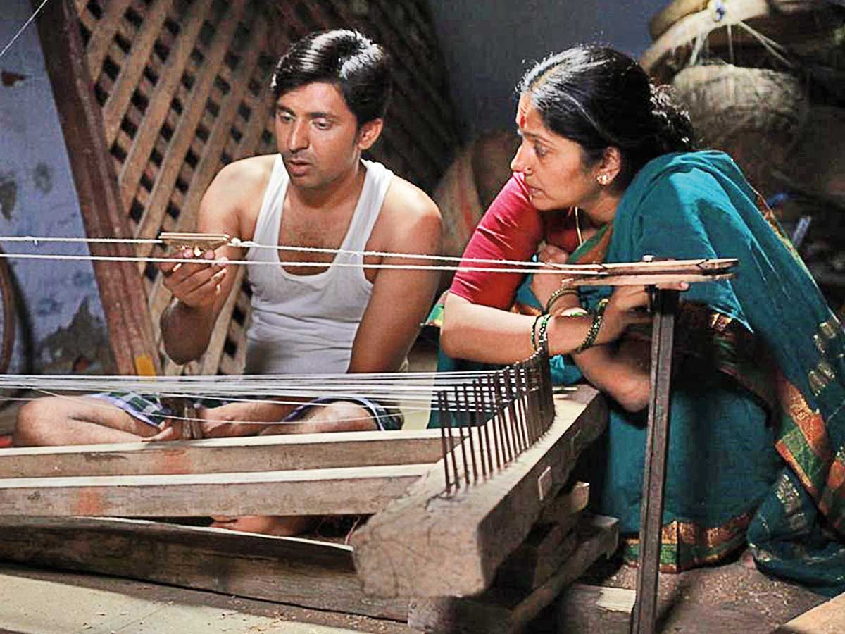 chintakindi mallesham: Chintakindi Mallesham's story to be ...