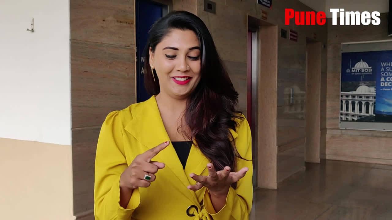 Puja Purandare shares her Diwali plans