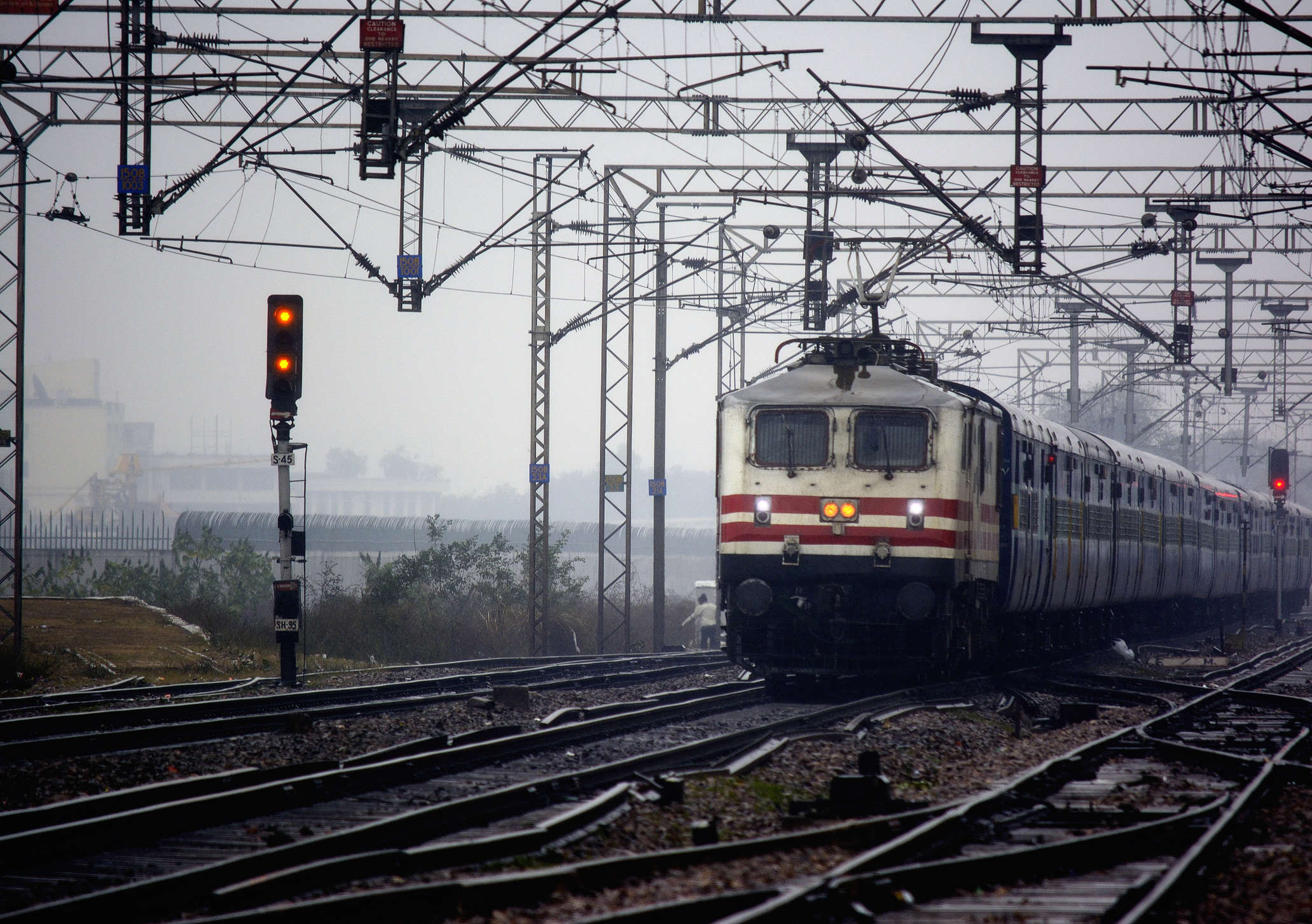 IRCTC announces special trains for Diwali and Chhath Puja