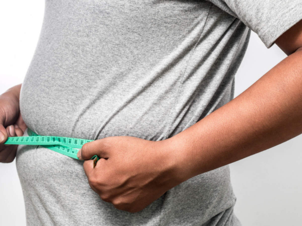 5 reasons why we get fat over the years