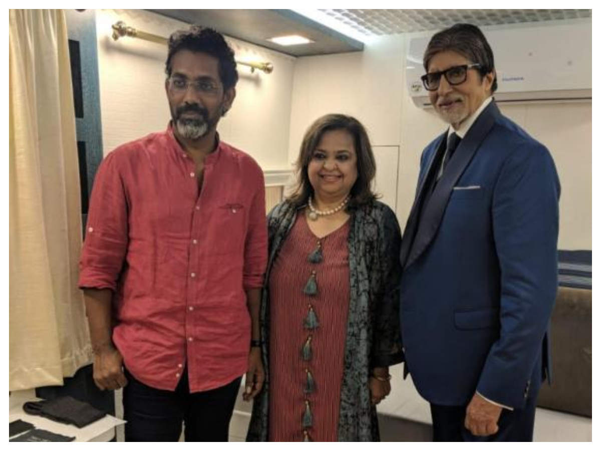 #metoo Movement: 'jhund' Producer Comes Out In Support Of Nagraj Manjule | Hindi Movie News