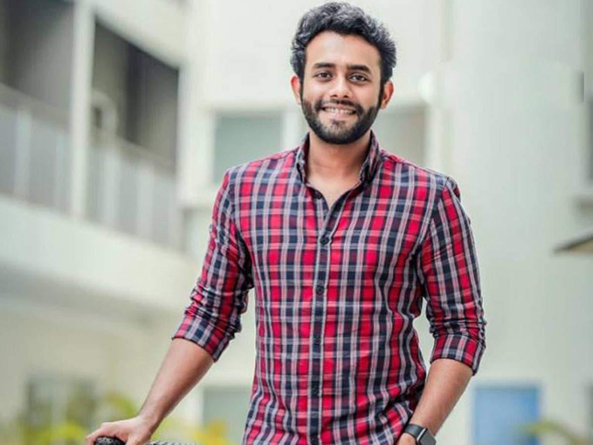 Arjun Ashokan: The best feedback I got was 'you made us loathe you'    Malayalam Movie News - Times of India