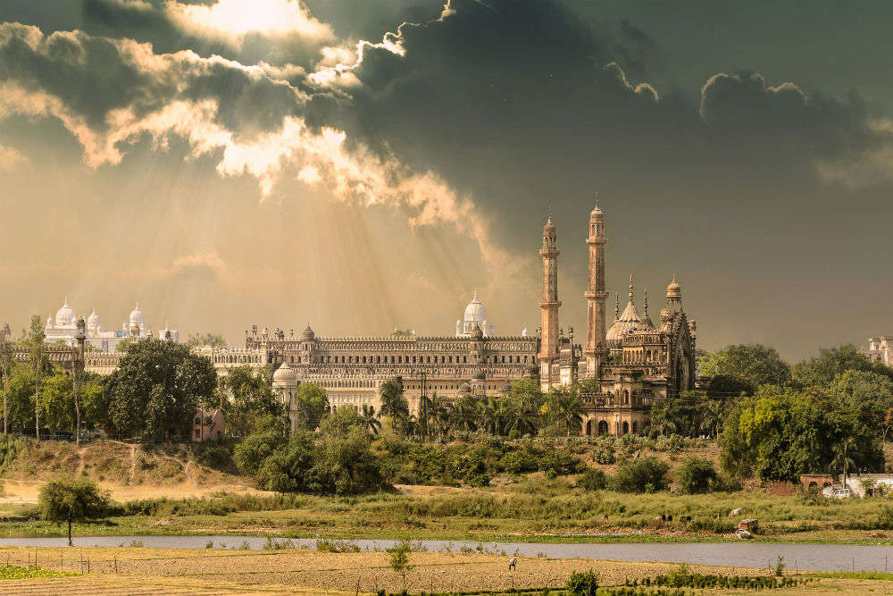 Lucknow's most haunted—tales of dead and more