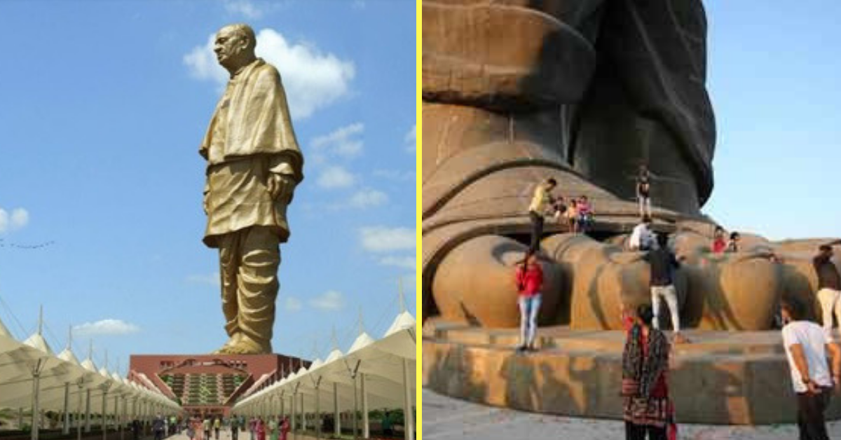 Sardar Patel's Statue of Unity: Must-know facts about this pride of India