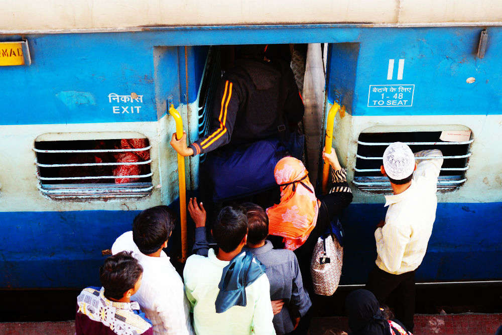 IRCTC's Diwali and Chhath special trains from Delhi - all that you need to know