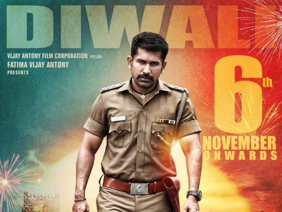 Vijay Antonys Thimiru Pudichavan Release Date Postponed Tamil Rodeo Bundling 5 Abu L Movie News Times Of India