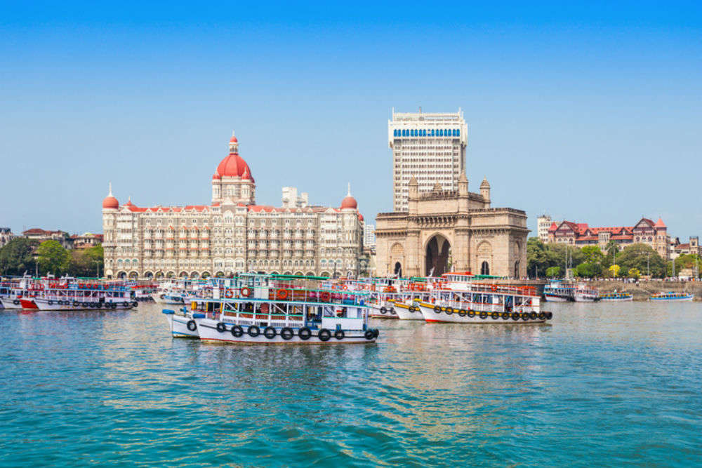 Hotels in Mumbai near airport, the best ones!