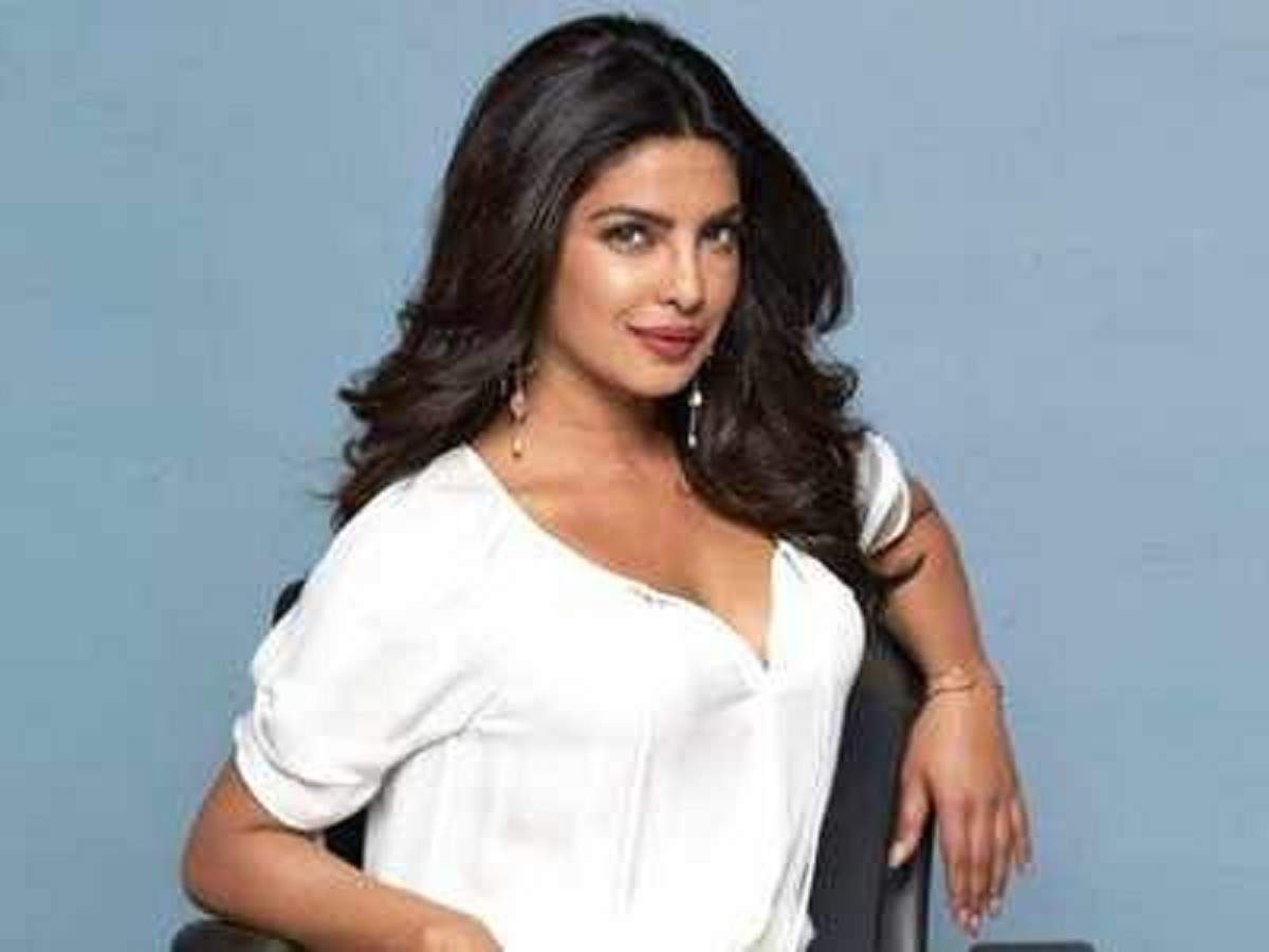 Priyanka Chopra To Take Two Weeks Off Post-marriage For An International Project? | Hindi Movie News