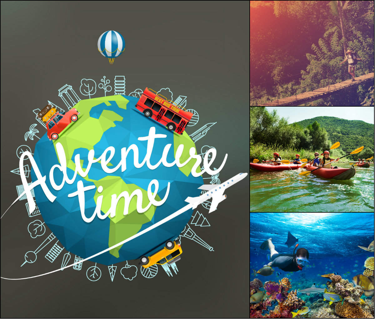 Adventure tourism in Maharashtra—the best of the best