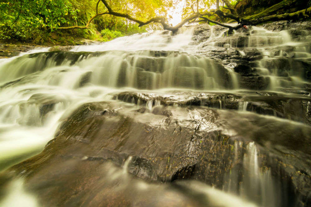 Gorgeous waterfalls around Chennai for a perfect weekend vacation