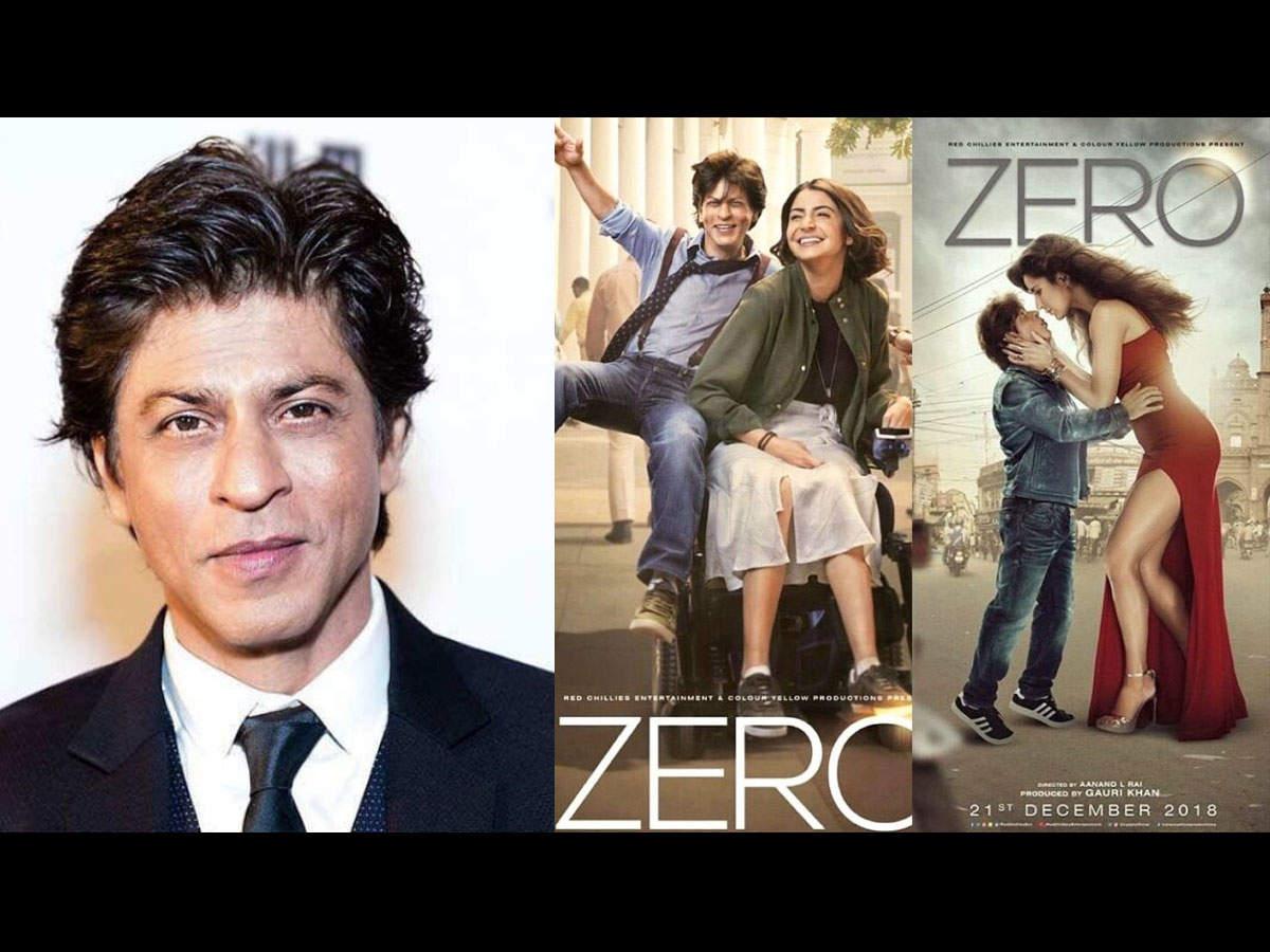 db201becb8  Zero  trailer launch and Shah Rukh Khan s birthday Highlights