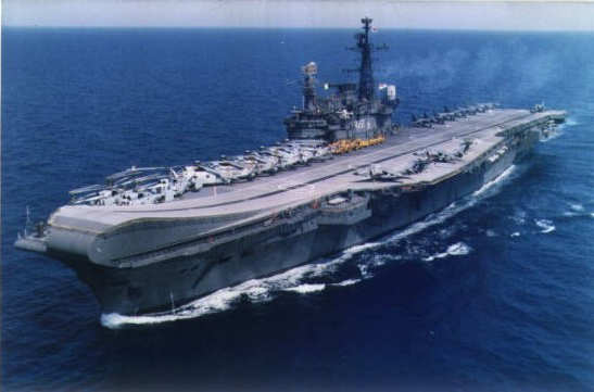 INS Viraat to be converted into a maritime museum soon