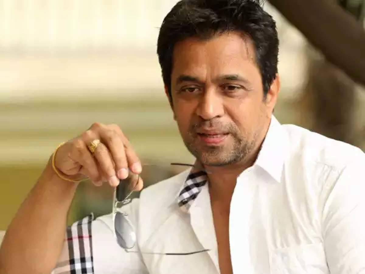 Me Too row- HC directs police not to arrest actor Arjun Sarja till Nov.14 |  Kannada Movie News - Times of India