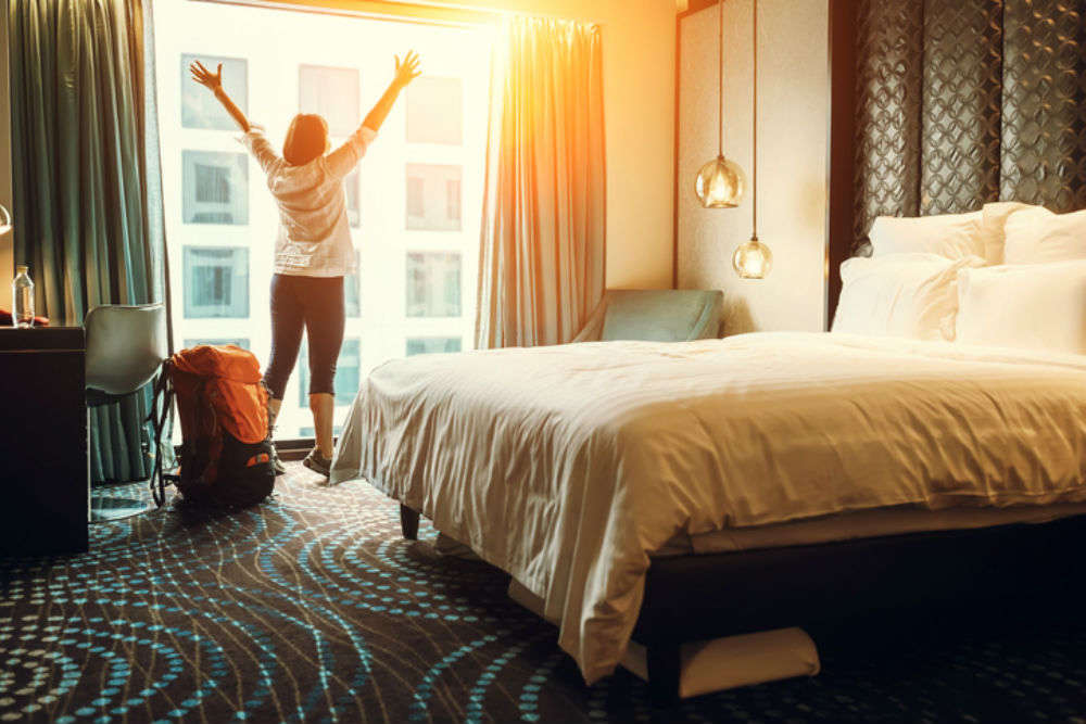 Hotels in Mumbai in Andheri, the coolest ones!