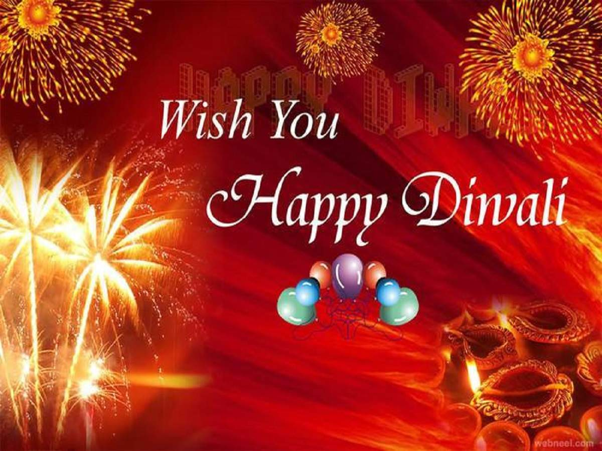 Diwali 2018 Greetings Images Wishes Messages 5 Beautiful