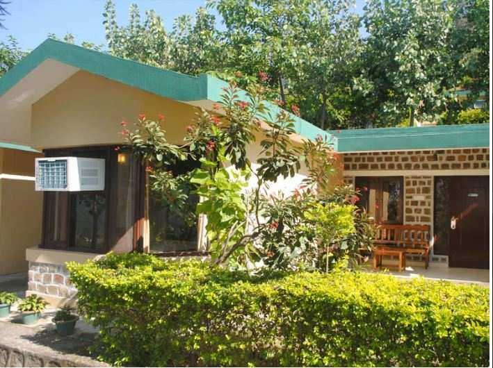 5 best properties in and around Nainital with swimming pool