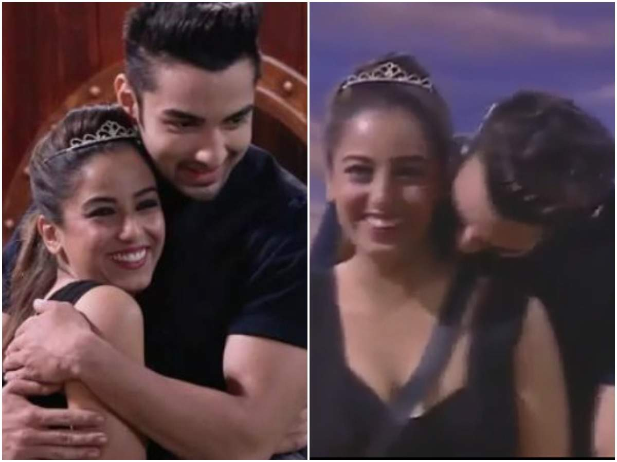 Bigg Boss 12: Rohit Suchanti finds Srishty cute; but doesn't want to end up being Ae Dil Hai Mushkil's Ranbir Kapoor - Times of India