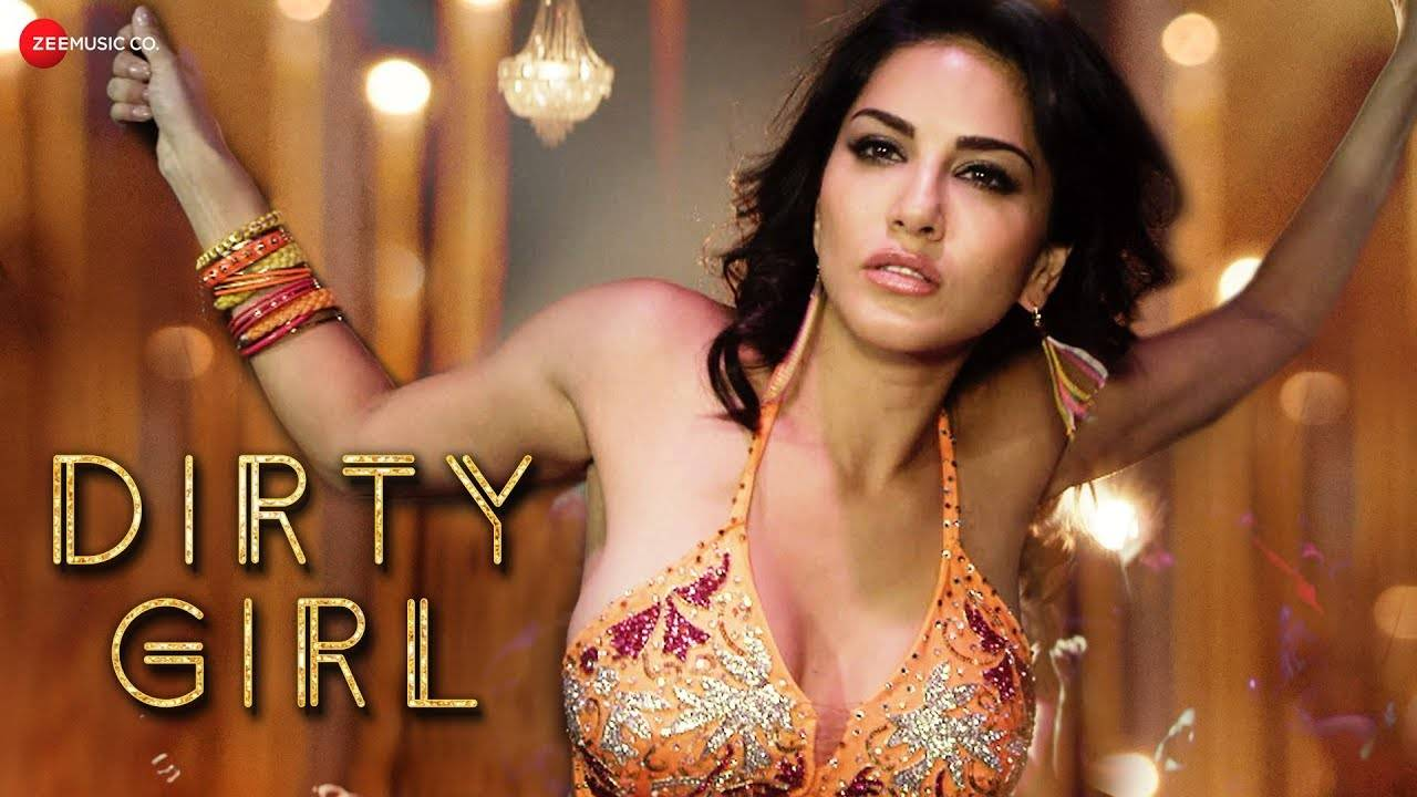 Latest Hindi Song Dirty Girl Sung By Enbee, Ikka & Shivangi Bhayana
