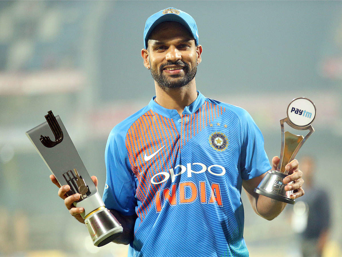 dhawans-92-powers-india-to-a-six-wicket-win-over-wi-in-3rd-t20i