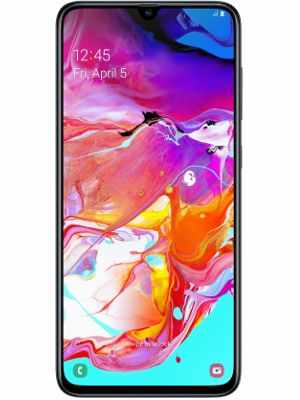 Compare Samsung Galaxy A51 Vs Samsung Galaxy A70 Price Specs Review Gadgets Now