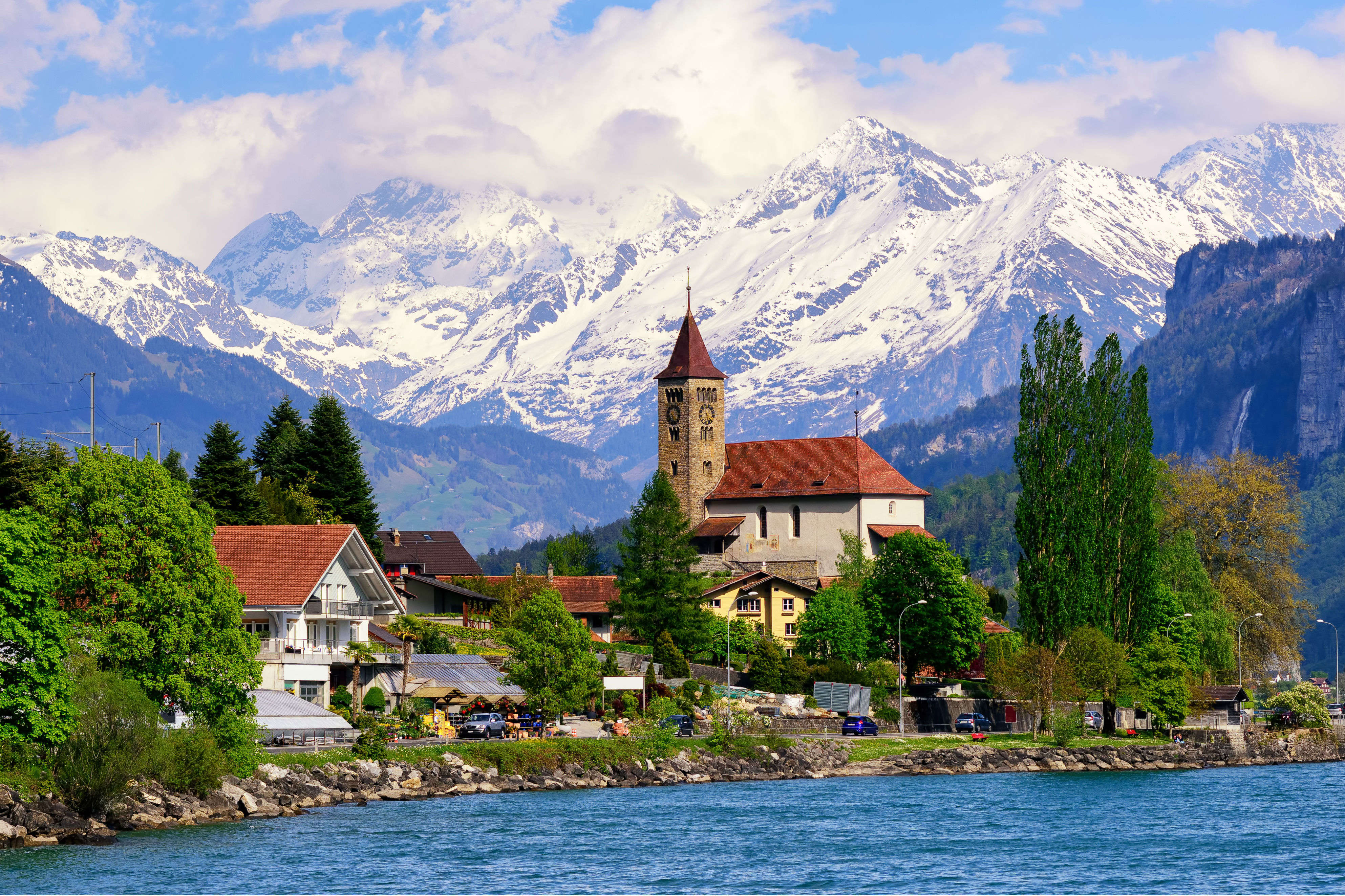 Switzerland is looking to attract more Indian tourists by 2020
