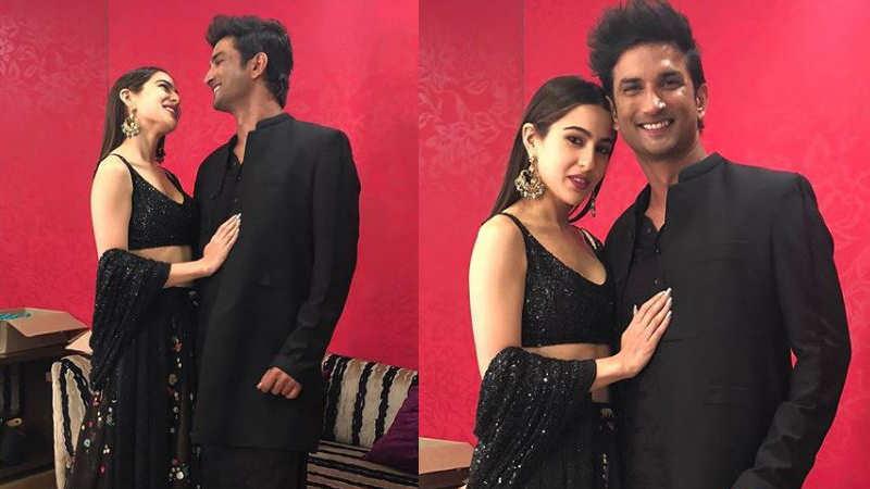 sara-ali-khan-compliments-sushant-singh-rajput-for-his-hands-on-attitude-on-sets-of-kedarnath