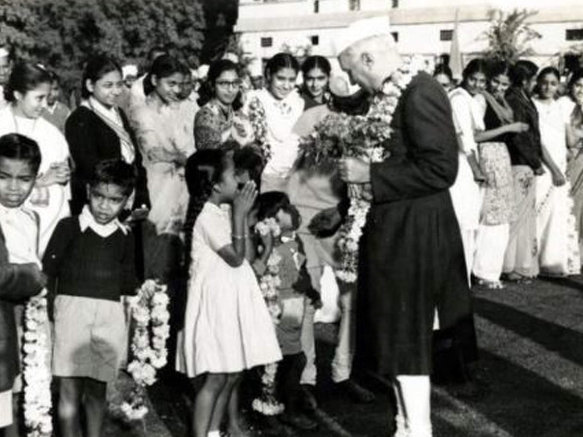 childrens-day-country-celebrates-indias-first-pm-jawahar-lal-nehrus-birthday