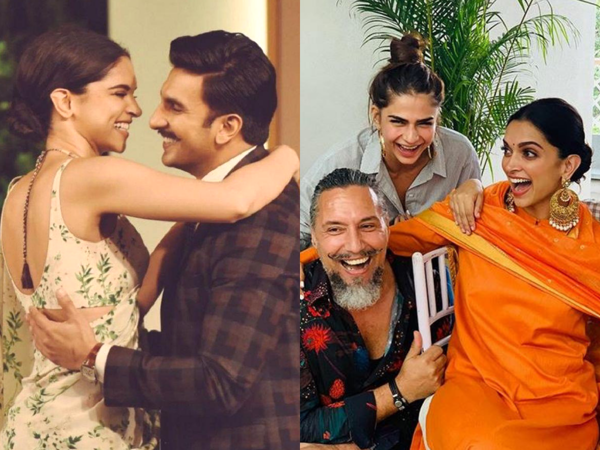 Deepika Padukone and Ranveer Singh's marriage: Everything ...