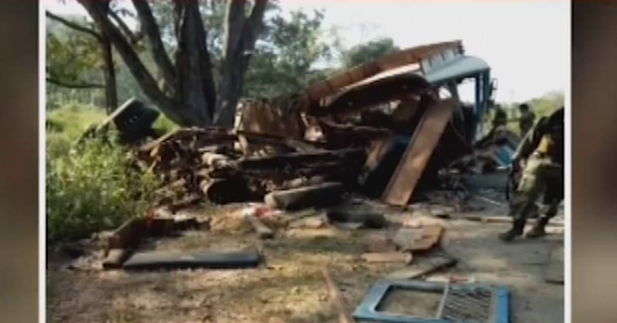 second-bomb-blast-today-shakes-the-bastar-region-of-chhattisgarh