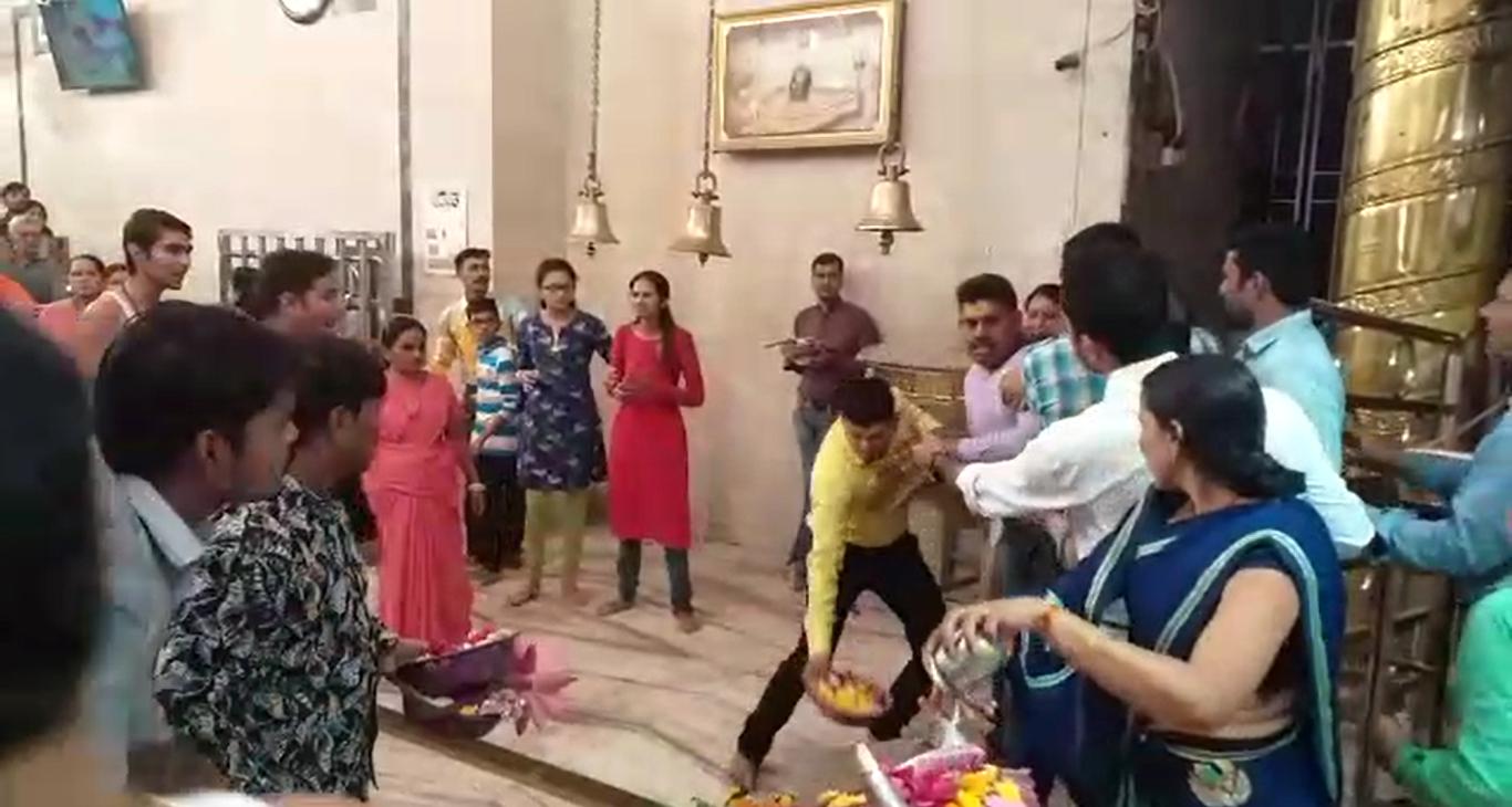 guards-beat-up-pilgrim-in-ujjains-mahakaleshwar-temple