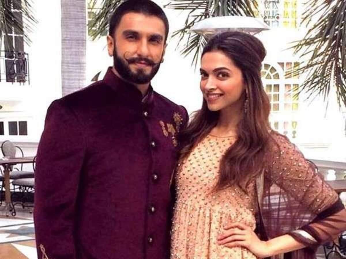 Deepika Padukone and Ranveer Singh wedding photos marriage images