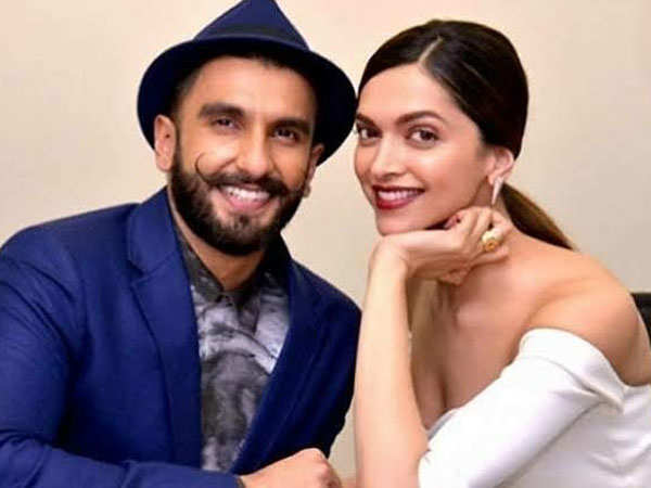 Contrary to reports, Deepika Padukone and Ranveer Singh's wedding pictures will not be auctioned? -