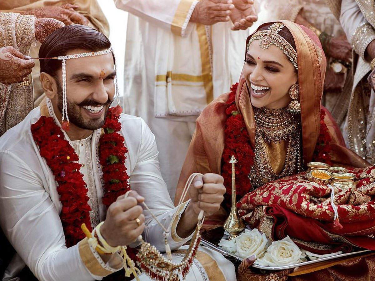 DeepVeer wedding: Ranveer Singh and Deepika Padukone release official pictures from Lake Como -