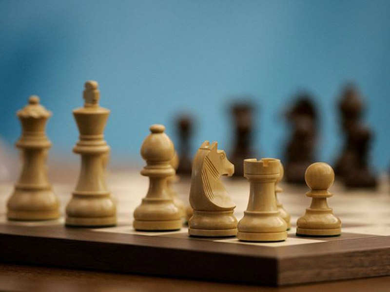 Karthikeyan Pandian becomes the newest grandmaster of India