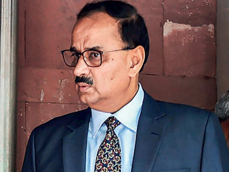 'Very uncomplimentary findings against Verma'