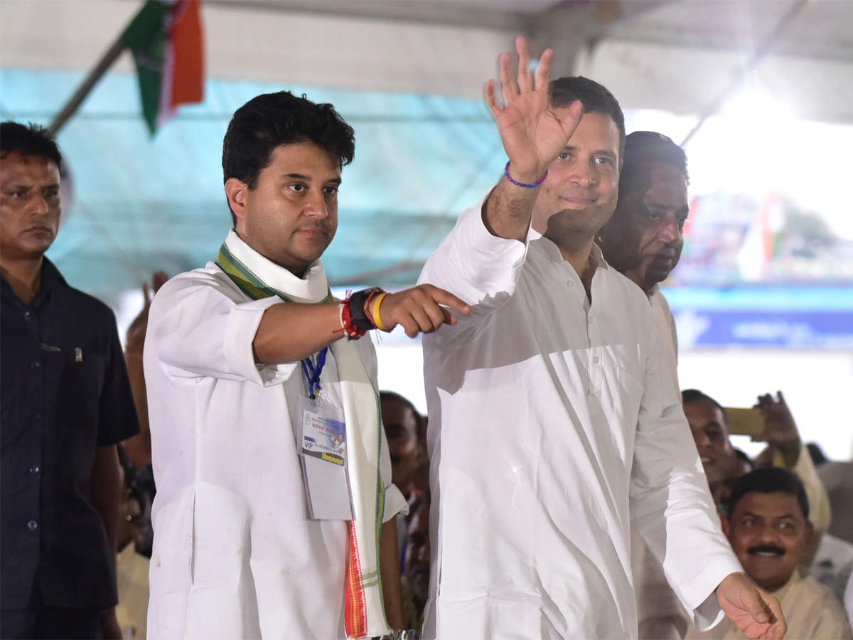 mp-polls-farmers-jobs-social-security-is-core-agenda-for-congress-says-jyotiraditya-scindia