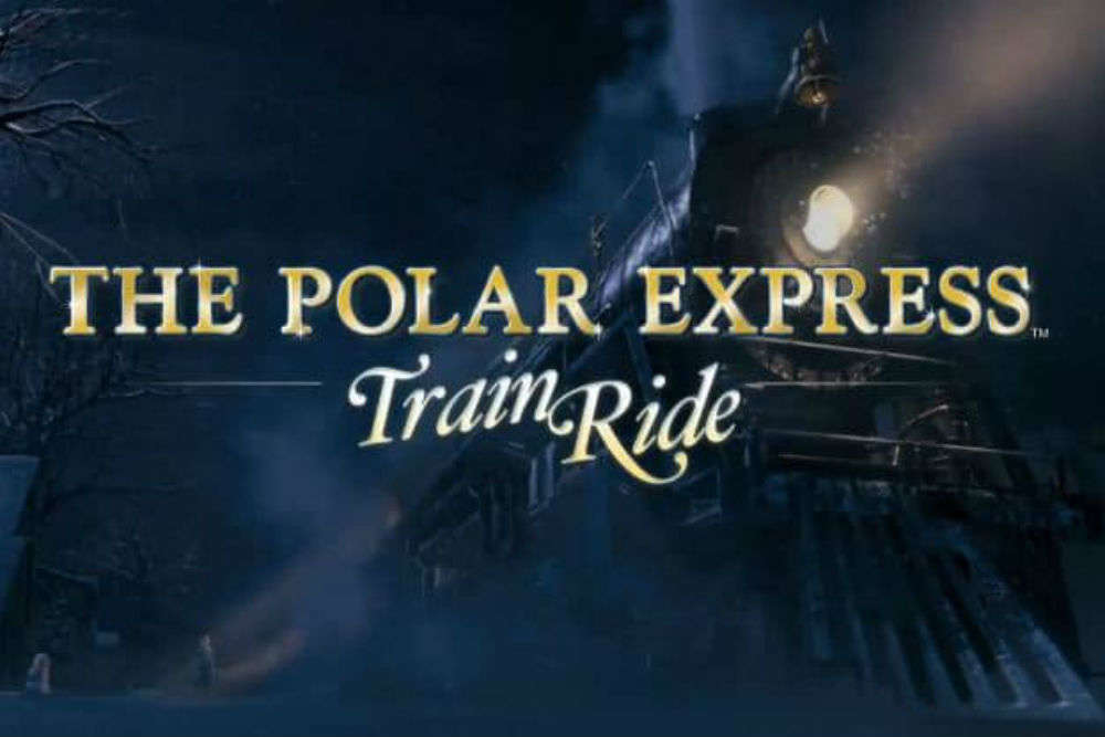 This Christmas, there is no staying away from The Polar Express