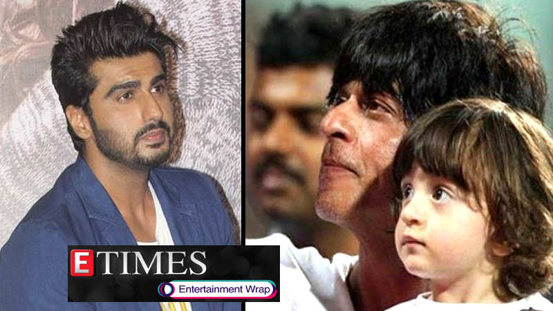 angry-abram-khan-screams-at-paparazzi-arjun-kapoor-feels-embarrassed-as-karan-johar-talks-about-his-sex-life-before-janhvi-kapoor-and-more