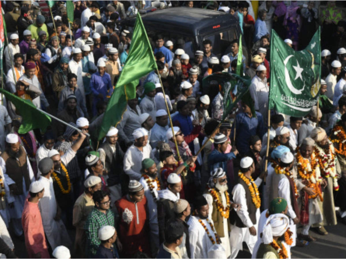 muslims-take-out-eid-milad-un-nabi-festival-procession-in-visakhapatnam