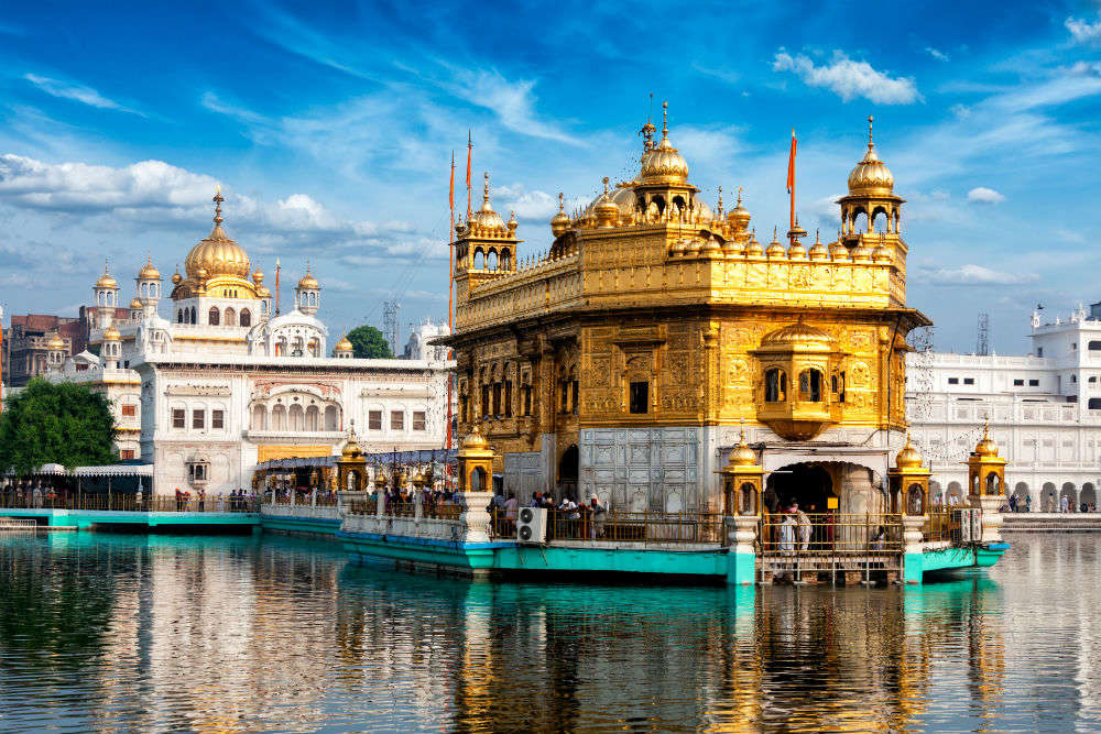 Amazing facts about Golden Temple's langar. How many did you know of?