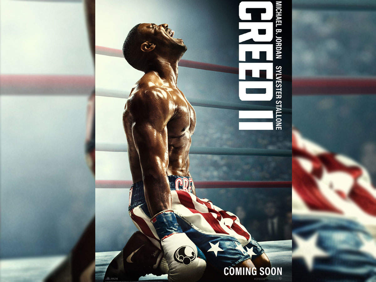 Creed Ii Hindi Movie News Times Of India