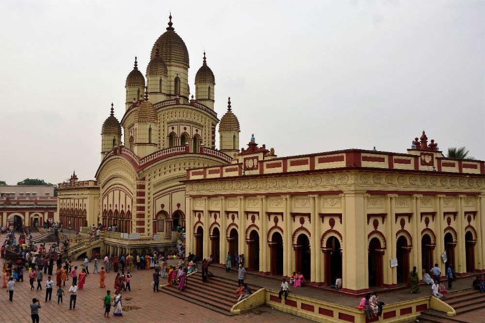 Everything you need to know about Kolkata's Dakhshineshwar Skywalk
