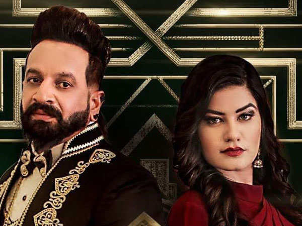 Jatt Da Flag The Release Date Of Jazzy B And Kaur Bs Upcoming