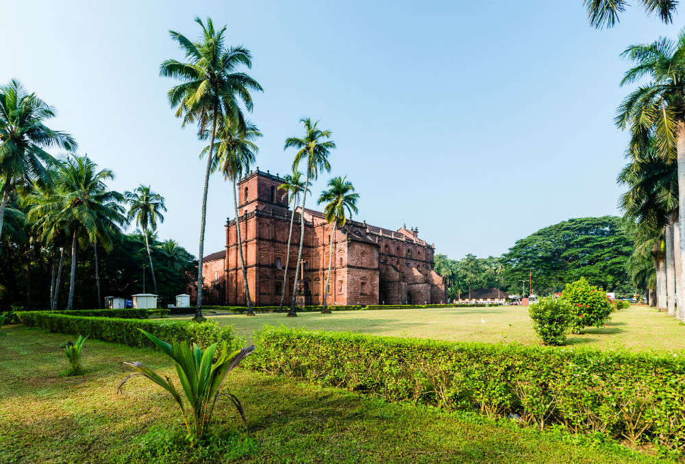 Goa to have two heritage tourism circuits soon
