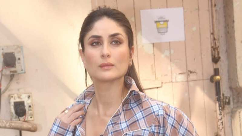 Kareena Kapoor Khan slams all kind of shaming in her poem