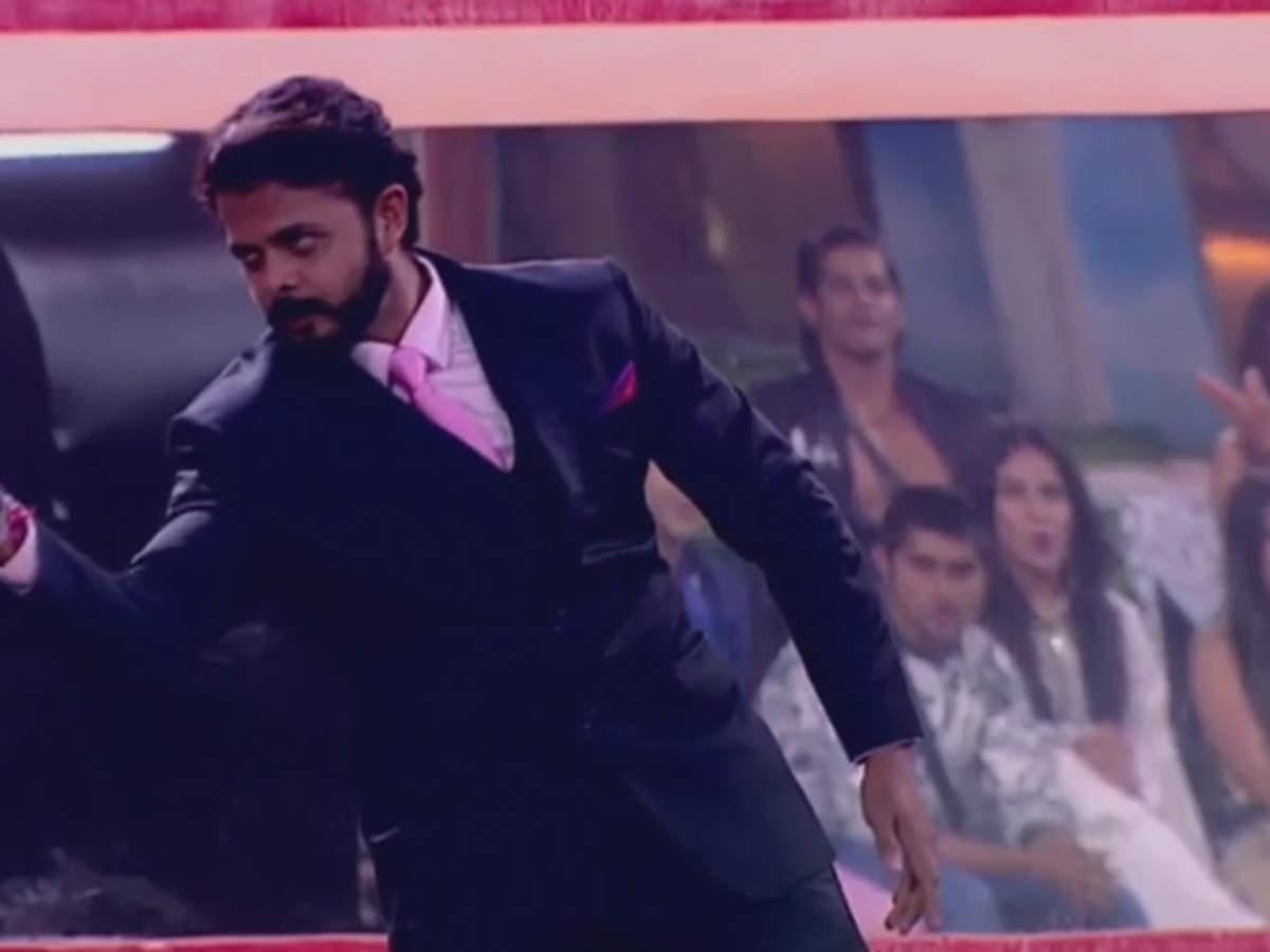 Bigg Boss 12 Preview: Sreesanth impresses everyone with his dance